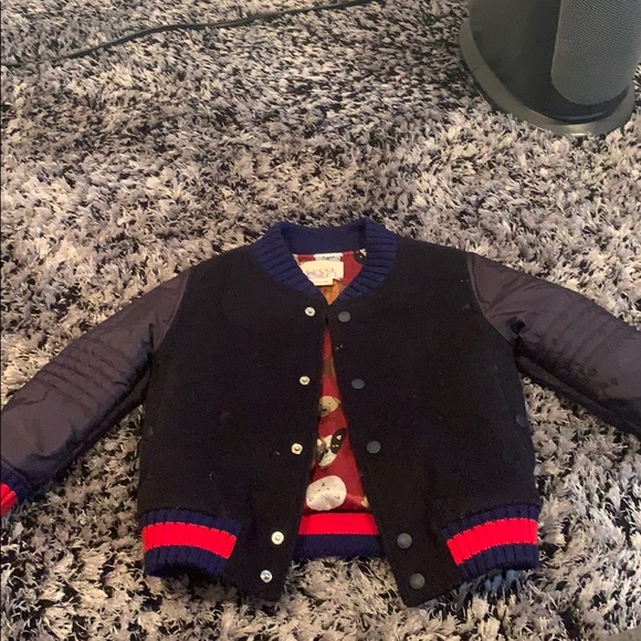 Gucci Other - Kids Gucci jacket